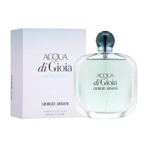 ACQUA DI GIOIA GIORGIO ARMANI EDP 100ml Perfume Para Mujer