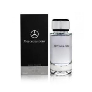 MERCEDES BENZ EDT Perfume Para Hombre
