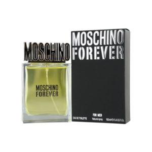 MOSCHINO FOREVER EDT Perfume Para Hombre
