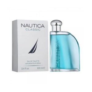 NAUTICA CLASSIC EDT Perfume Para Hombre