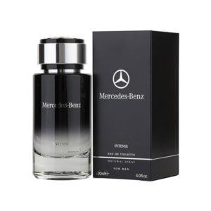 MERCEDES BENZ INTENSE EDT Perfume Para Hombre