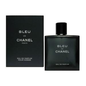 BLEU DE CHANEL EDP Perfume Para Hombre