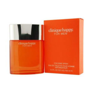 CLINIQUE HAPPY FOR MEN EDT Perfume Para Hombre