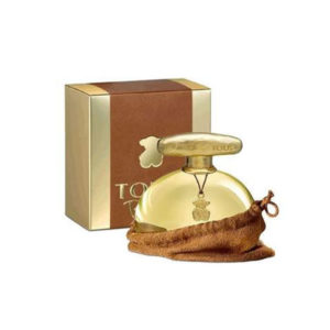 TOUCH TOUS EDT Perfume Para Mujer