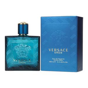 VERSACE EROS EDT Perfume Para Hombre