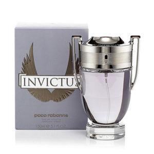 INVICTUS PACO RABANNE EDT Perfume Para Hombre