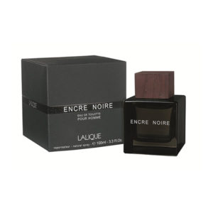 ENCRE NOIRE HOMME LALIQUE EDT Perfume Para Hombre