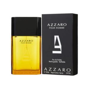 LORIS AZZARO AZZARO EDT Perfume Para Hombre