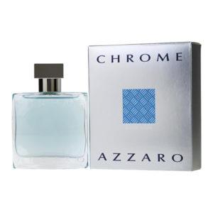 AZZARO CHROME LORIS AZZARO EDT Perfume Para Hombre