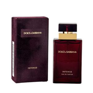 DOLCE&GABBANA INTENSE DOLCE&GABBANA EDP Perfume para Mujer