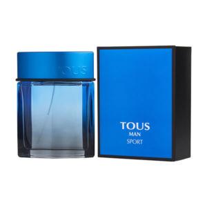 TOUS MAN SPORT EDT Perfume Para Hombre