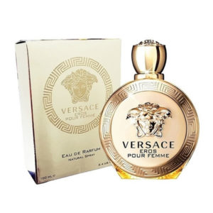 EROS POUR FEMME VERSACE EDP Perfume Para Mujer