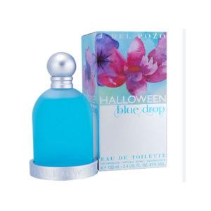 HALLOWEEN BLUE DROP JESUS DEL POZO EDT Perfume Para Mujer