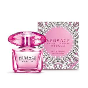 BRIGHT CRYSTAL ABSOLU VERSACE EDP Perfume Para Mujer