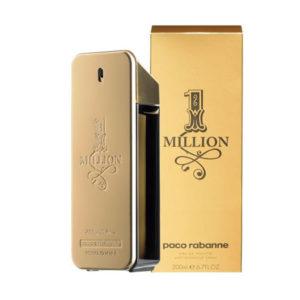 ONE MILLION PACO RABANNE EDT Perfume Para Hombre