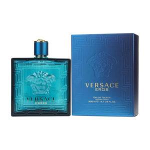 VERSACE EROS POUR HOMME EDT Perfume para Hombre