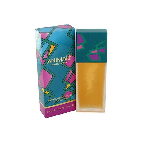 ANIMALE Woman ANIMALE EDP Perfume Para Mujer