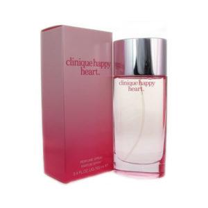 CLINIQUE HAPPY HEART EDP Perfume Para Mujer