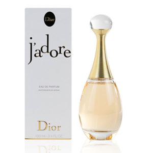 J'ADORE CHRISTIAN DIOR EDP Perfume Para Mujer