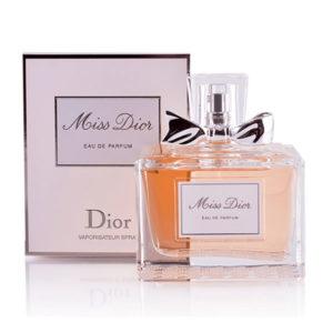 MISS DIOR CHRISTIAN DIOR EDP Perfume Para Mujer