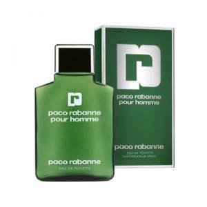 PACO RABANNE POUR HOMME EDT Perfume Para Hombre