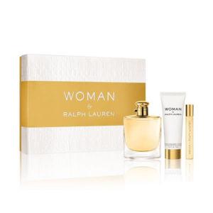 SET WOMAN By RALPH LAUREN EDP Perfume para Mujer