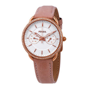 reloj-fossil-tailor-rosa-es4393