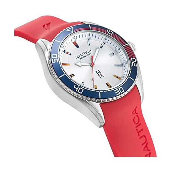 reloj náutica napfws002